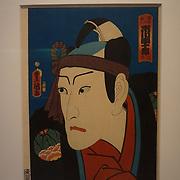 Tokyo National Museum, Japan