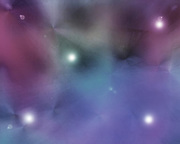 Galactic Nuances #15 ~  © Laurel Smith