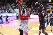 maynor<br /> Openjobmetis Varese - Dolomiti Energia Aquila Basket Trento<br /> Lega Basket Serie A 2016/2017<br /> Varese, 15/04/2017<br /> Foto Ciamillo-Castoria