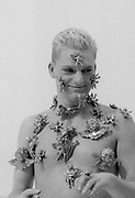 Andy Bell - Erasure 1989 Video Shoot