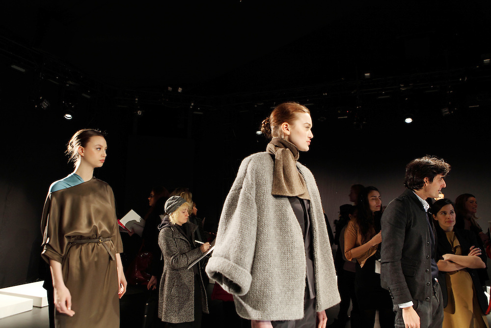 TRIAS Fall 2011. Lincoln Center, New York, NY
