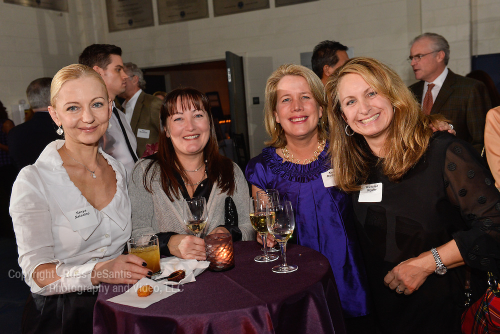 "The Pingry School Parents' Association hosted their annual fall benefit, ""One Haute Night,"" at the Basking Ridge campus on Saturday, November 23rd, 2013. /Russ DeSantis Photography and Video, LLC"