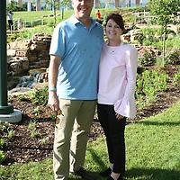 James and Susan Reynolds
