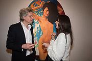 COSMO LANDESMAN, PHOEBE GREENWOOD, Them, Redfern Gallery PV. Cork St. London. 22 January 2020