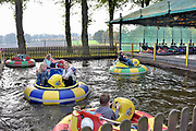 Nederland, Berg en Dal, 19-10-2017Pretpark Tivoli voor de jongere jeugd.Amusementspark Tivoli in Berg en Dal is populair bij de bezoekers van de website van Eropuit in Eigen Land, zij wonnen de derde plaats in de categorie dagje uit . Foto: Flip Franssen