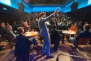 The Netherlands Amsterdam 10 april 2014<br /> In the EU we (mis) trust? <br /> Photo: Jan Boeve / ECF