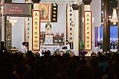 Pékin par les pratiques religieuses