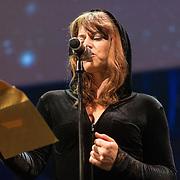 NLD/Amsterdam/20180917 - Uitreiking de Gouden Notenkraker 2018, Ellen ten Damme