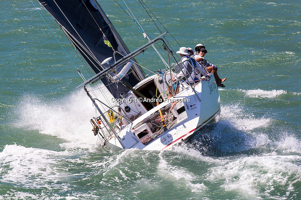 Sealink Magnetic Island Race week 2016<br /> 5/9/2016<br /> ph. Andrea Francolini<br /> JUST MAGIC II