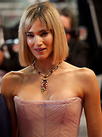 Actress Sofia Boutella at the Farenheit 451 gala screening at the 71st Cannes Film Festival, Saturday 12th May 2018, Cannes, France. Photo credit: Doreen Kennedy