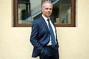 2013/06/28 Roma, nella foto Nicola Scalera, candidato alla segreteria di Italia dei Valori.<br /> Rome, in the picture Nicola Scalera candidate to leadership of Italia dei Valori party - &copy; PIERPAOLO SCAVUZZO