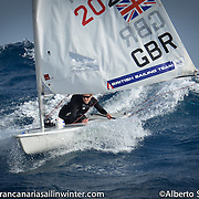 Gran Canaria Sail in Winter 2013/14