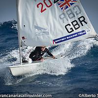 Gran Canaria Sail in Winter 2013/14
