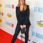 NLD/Amsterdam/20191113 - Filmpremiere Le Mans '66, Chantal Bles