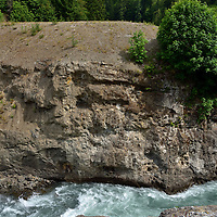 Lower Elwha River Dam Post-Decommission