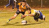 JAC Mens Rugby Semi Final versus AL
