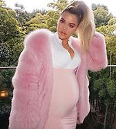 Celebrity Pregnancy - 6 March 2018