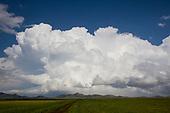 Storm Chasing - May 08, 2016