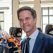 NLD//Middelburg20160421 - Four Freedoms Awards 2016, premier Mark Rutte