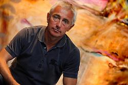 04-08-2009 VOETBAL: PORTRET BERT VAN MARWIJK: HOUTEN<br /> Bondscoach Bert van Marwijk<br /> ©2009-FotoHoogendoorn.nl