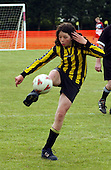 Chinnor FC Tournament. Sat 14-5-2005. Girls