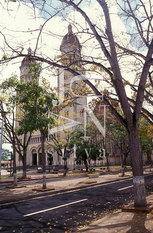 Catedral Nuestra Señora del Carmen de Maturín, Estado Monagas, Venezuela
