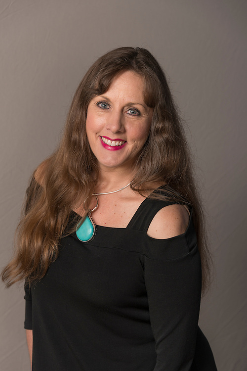 Tammy Kister as photographed for the Texas Apartment Association