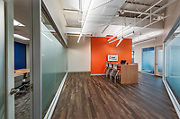 Interior design image of EDF Renewables offices in Columbia Maryland by Jeffrey Sauers of CPI Productions