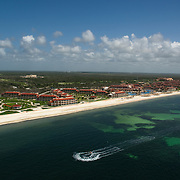 Moon palace hotels. Cancun, Quintana Roo, Mexico.