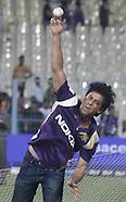 IPL S4 Match 17 Kolkata Knight Riders v Rajasthan Royals