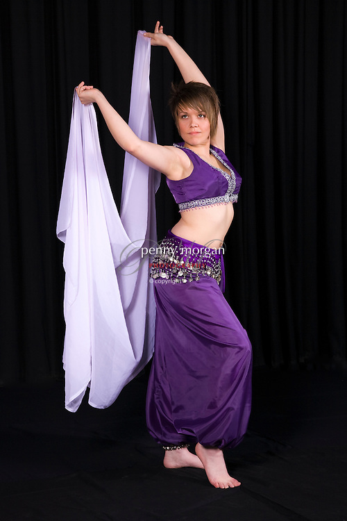 Suffolk Belly Dancers