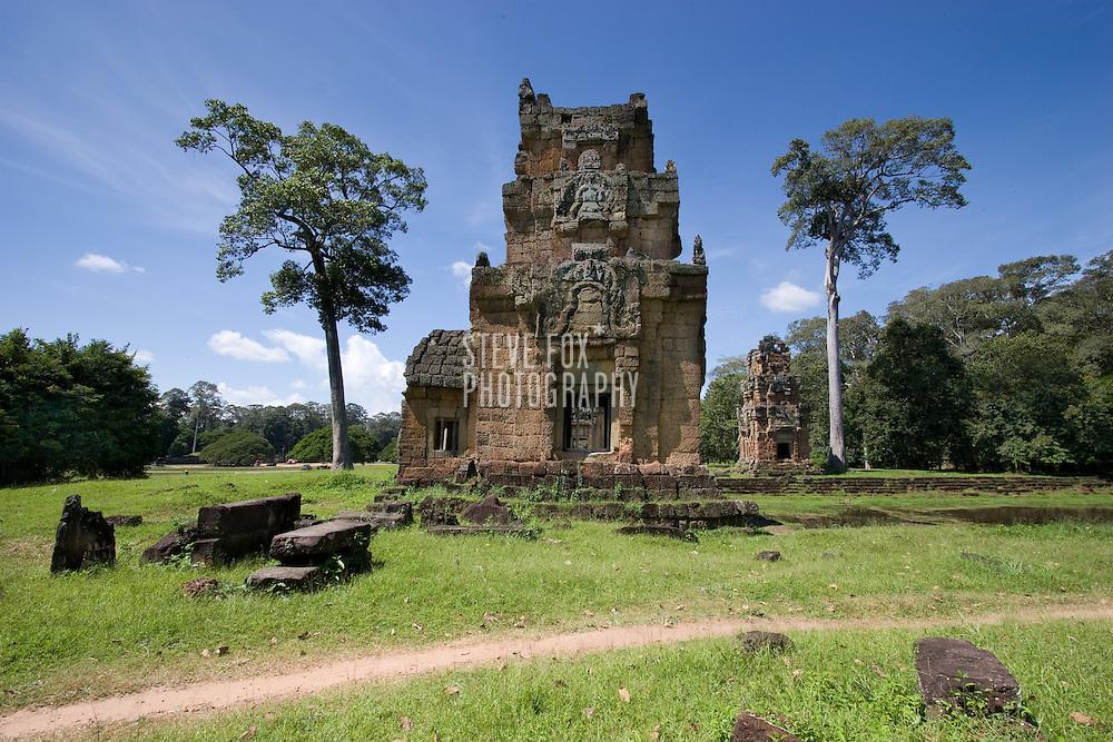 North Kleang, Siem Reap,Cambodia