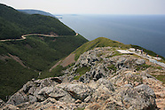 03: CAPE BRETON SKYLINE ROAD