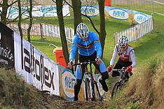 Training • CX Worlds 2014 • Photos: Thomas van Bracht