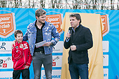 kick-off sportplaatjes actie 2017