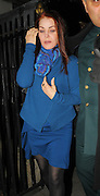 15.OCTOBER.2009 - LONDON<br /> <br /> PRISCILLA PRESLEY LEAVING ANNABELL'S PRIVATE MEMBERS CLUB IN MAYFAIR AT 3.15AM AFTER PARTYING WITH DAUGHTER LISA-MARIE.<br /> <br /> BYLINE MUST READ : EDBIMAGEARCHIVE.COM<br /> <br /> *THIS IMAGE IS STRICTLY FOR UK NEWSPAPERS & MAGAZINES ONLY*<br /> *FOR WORLDWIDE SALES & WEB USE PLEASE CONTACT EDBIMAGEARCHIVE-0208 954 5968*