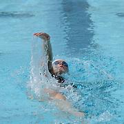 2011 Hurricanes Swimming