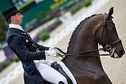 Patrik Kittel - Deja<br /> World Equestrian Festival, CHIO Aachen 2013<br /> © DigiShots