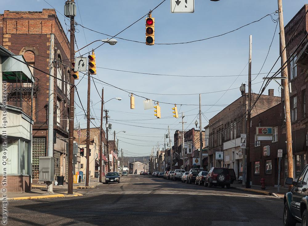 Mingo Junction, OH