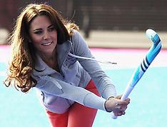 e016 Kate Middleton London
