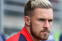 Fotball , 5. august 2016 , privatkamp , Viking - Arsenal<br />