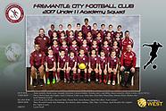 Fremantle City Football Club 2017
