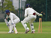 Blackheath v Bexley