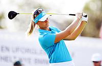 Golf , 6. september 2014,  Anna Nordqvist , Sverige<br /> LPGA spiller