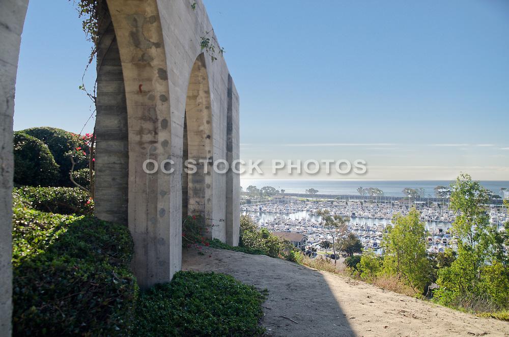 Three Arches Dana Point California