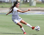 FIU Womens Soccer Vs. Middle Tennessee 2017