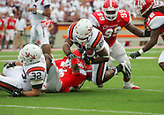 NCAA Football: Austin Peay at Virginia Tech