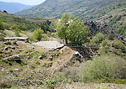 To be captioned after editing. - Alpujarras, Sierra Nevada, Spain