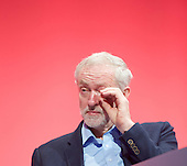 Labour Party Conference 28th September 2015