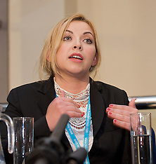 OCT 9 2012 Conservative Party Conference